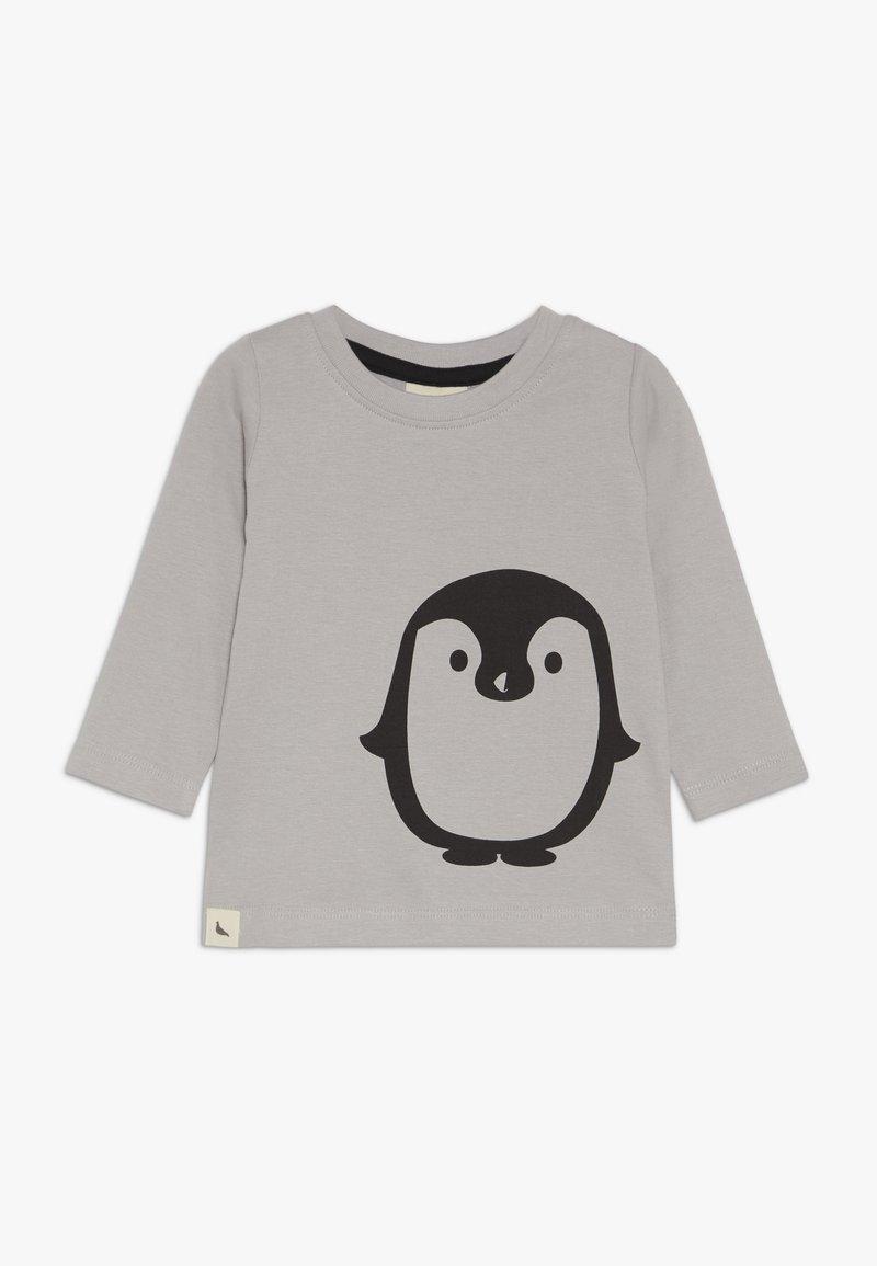 Turtledove - PENGUIN PLACEMENT BABY - Camiseta de manga larga - grey