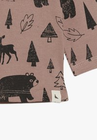 Turtledove - WINTER DAYS - Langarmshirt - brick - 3