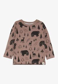 Turtledove - WINTER DAYS - Langarmshirt - brick - 0