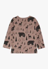 Turtledove - WINTER DAYS - Langarmshirt - brick - 1