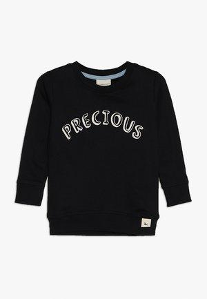 PRECIOUS BABY - Sweater - monochrome