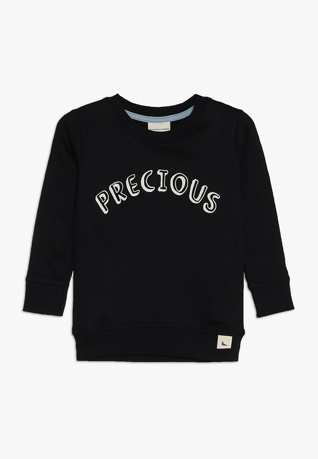 PRECIOUS BABY - Sweatshirt - monochrome