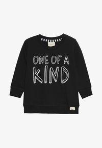 Turtledove - KIND KID BABY - Sweater - black - 2