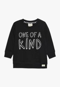 Turtledove - KIND KID BABY - Sweater - black - 0