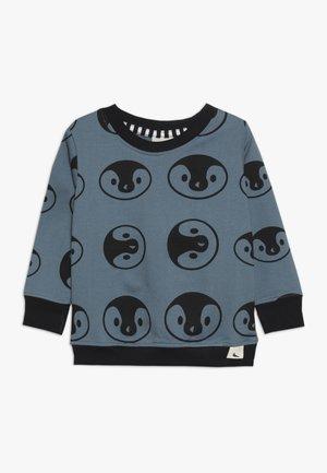 PENGUIN BABY - Sweatshirt - denim