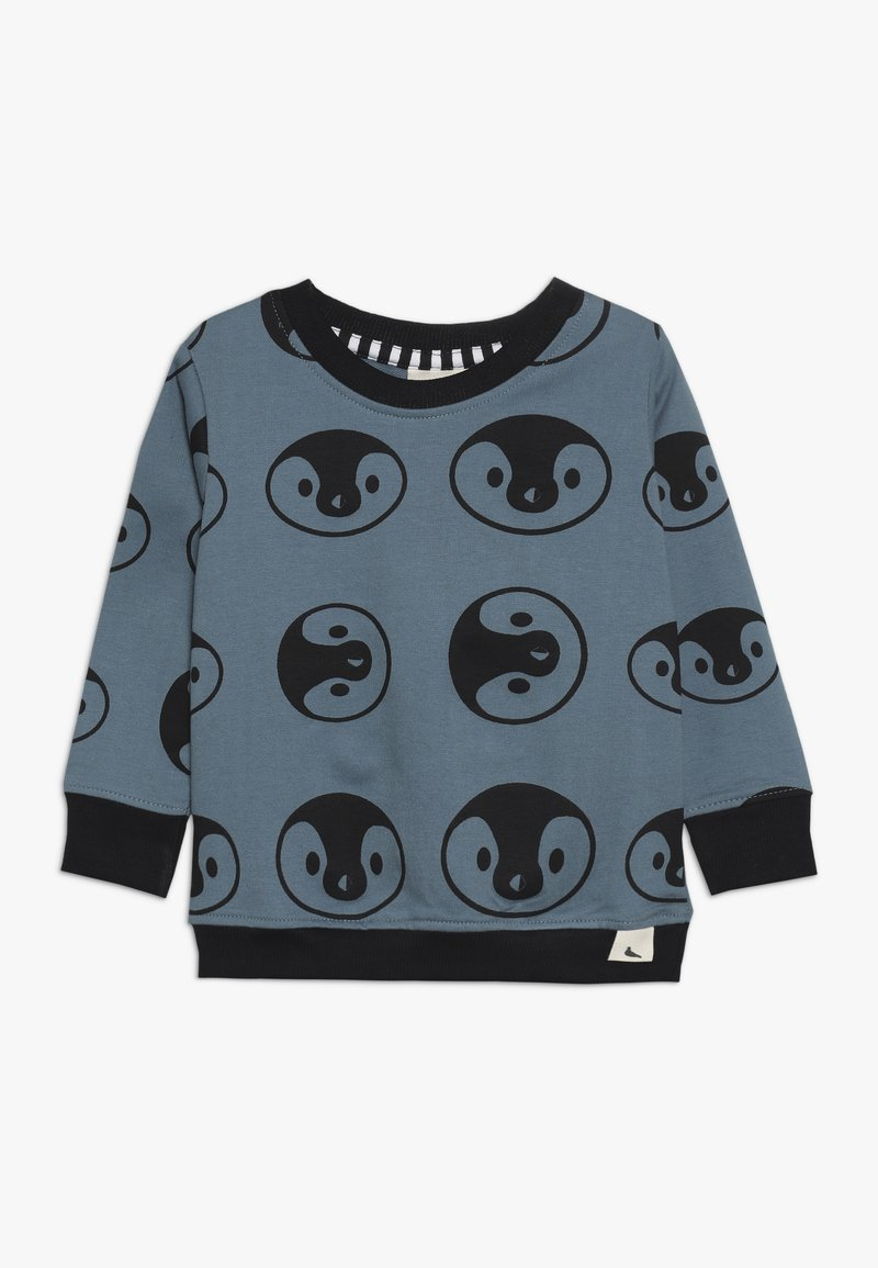 Turtledove - PENGUIN BABY - Sudadera - denim