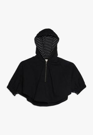 BABY - Zip-up hoodie - black