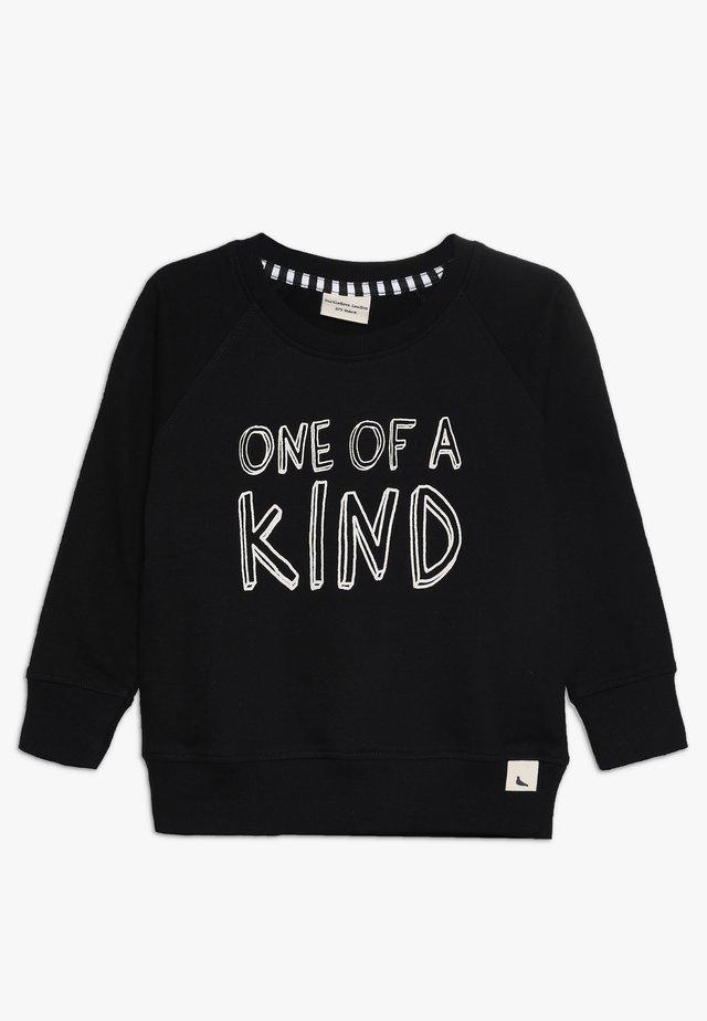 KIND KID  - Sweatshirt - black