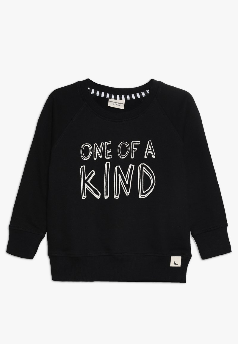 Turtledove - KIND KID  - Sweatshirt - black