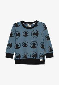 Turtledove - PENGUIN  - Sweatshirt - denim - 2