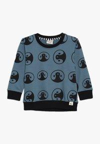 Turtledove - PENGUIN  - Sweatshirt - denim - 0