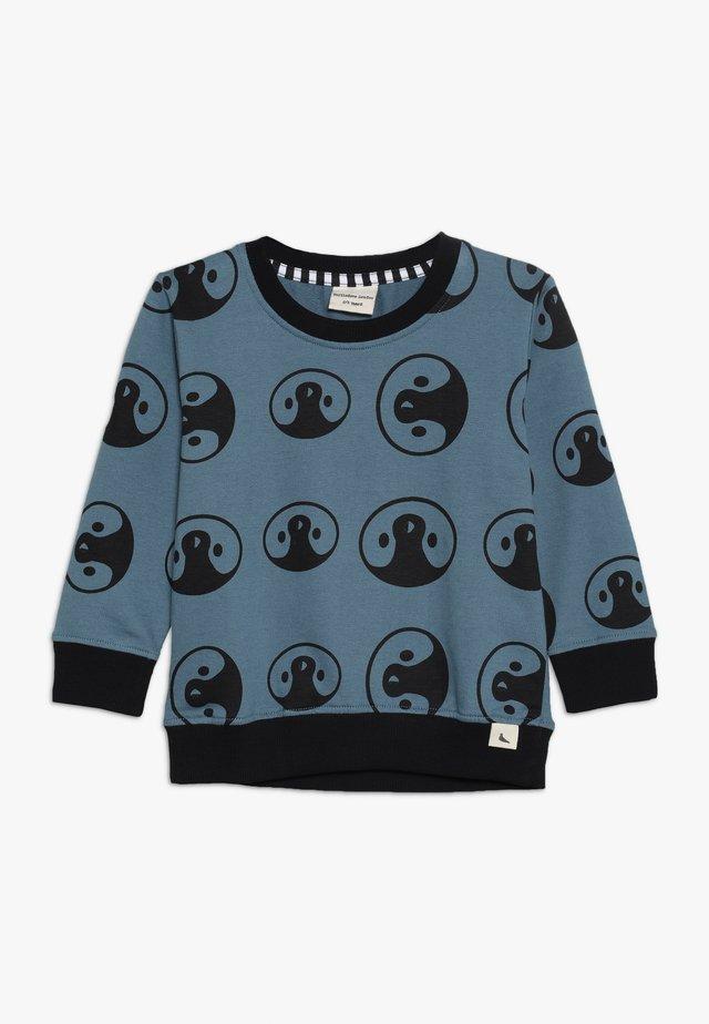 PENGUIN  - Sweatshirt - denim