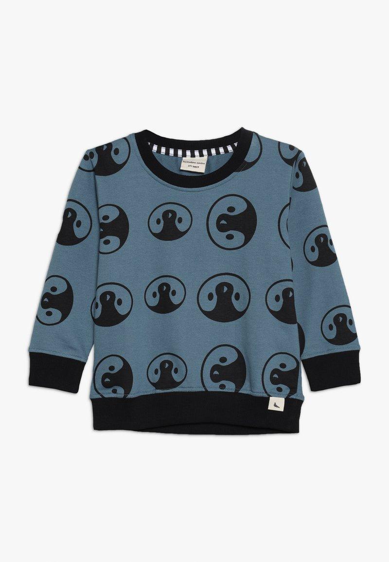 Turtledove - PENGUIN  - Sweatshirt - denim