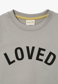 Turtledove - LOVED - Sweatshirt - grey - 3