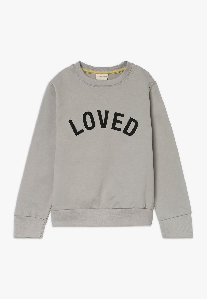 Turtledove - LOVED - Sweatshirt - grey
