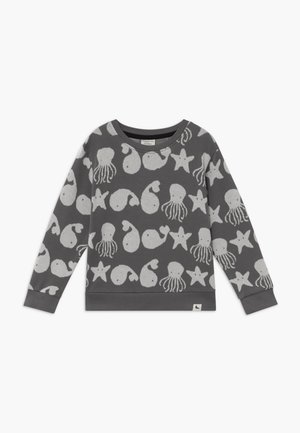 SEA FRIENDS BABY  - Collegepaita - dark blue