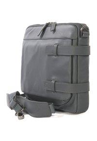 TUCANO - Briefcase - grey - 2