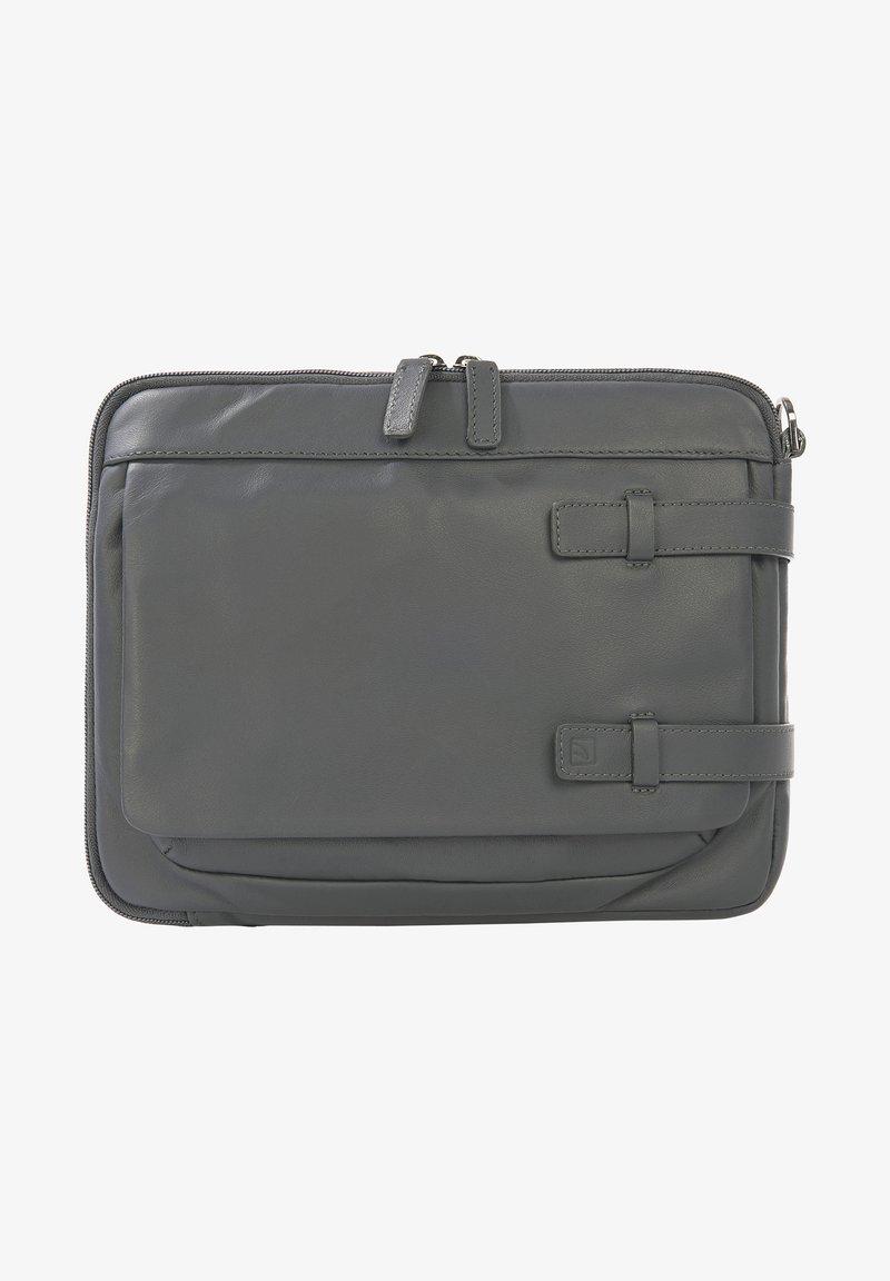 TUCANO - Briefcase - grey