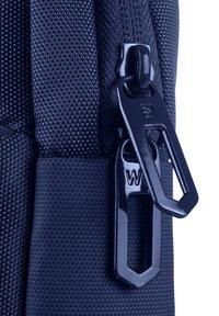 TUCANO - Briefcase - blue - 9