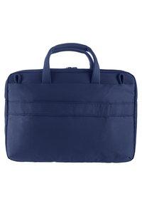 TUCANO - Briefcase - blue - 1