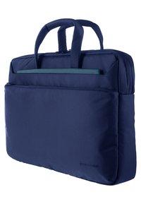 TUCANO - Briefcase - blue - 2