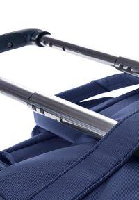 TUCANO - Briefcase - blue - 7