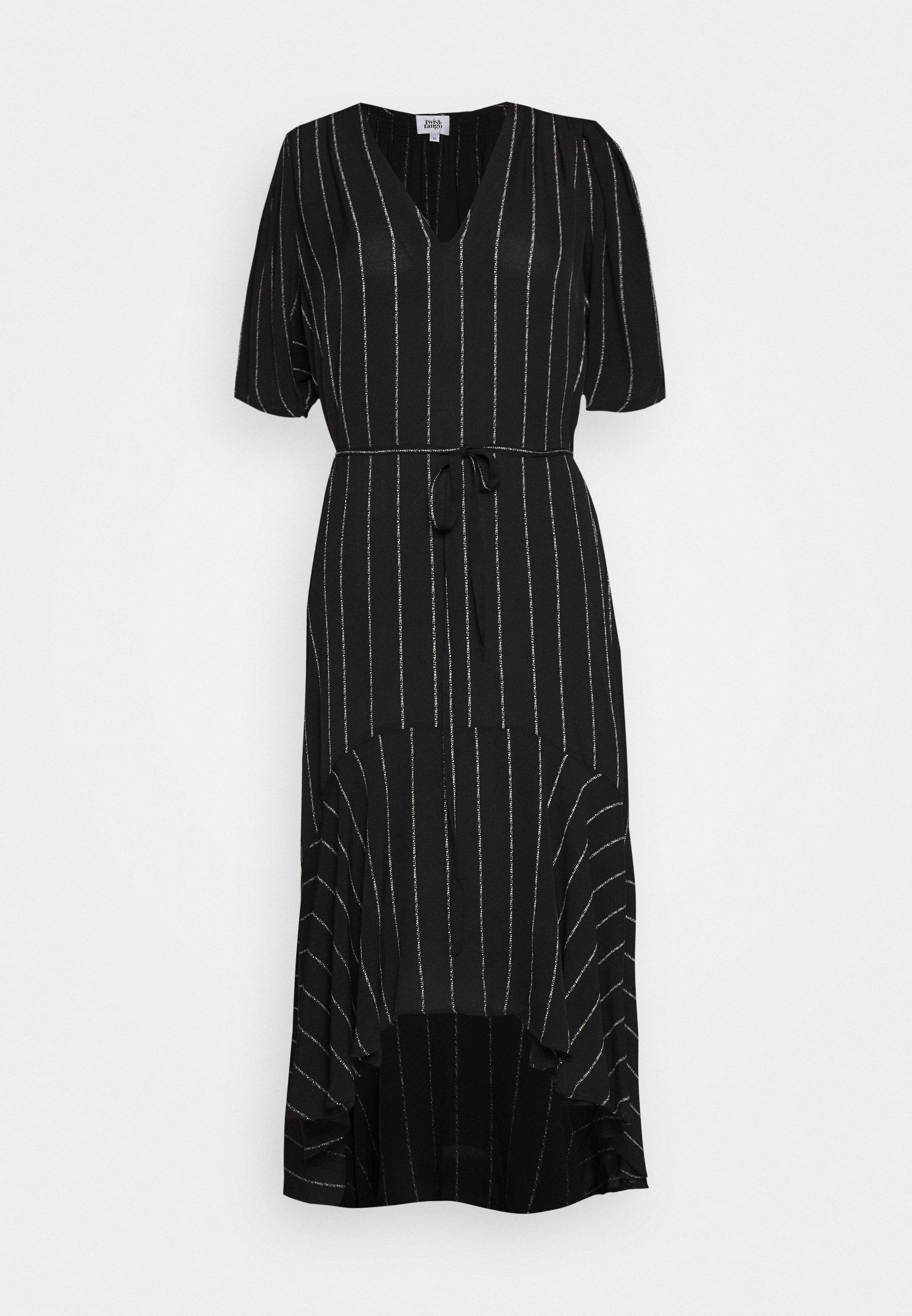 Twist & Tango EVY Robe de soirée black Robe de soirée