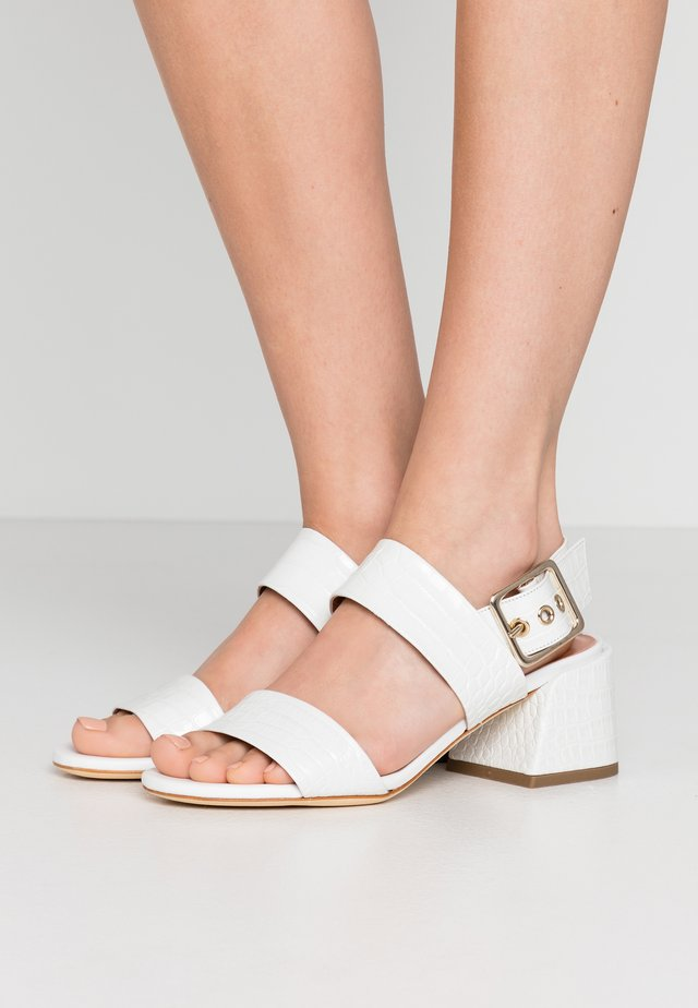 Sandals - cocco