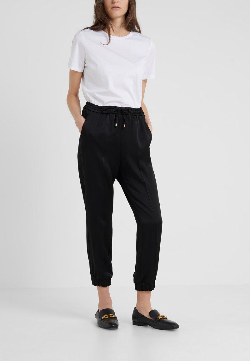 TWINSET - Pantalones - nero