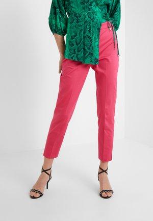 Spodnie materiałowe - jazz