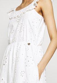 TWINSET - Denní šaty - offwhite - 5