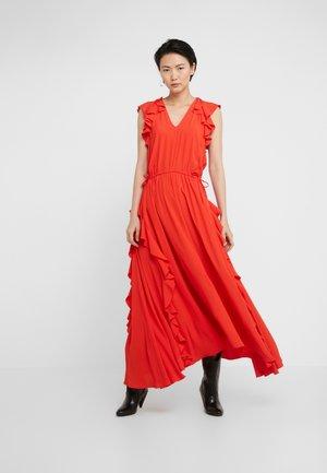 ABITO LUNGO I - Cocktail dress / Party dress - diaspro