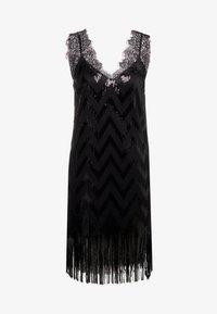 TWINSET - Vestito elegante - nero - 4