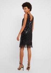 TWINSET - Vestito elegante - nero - 2
