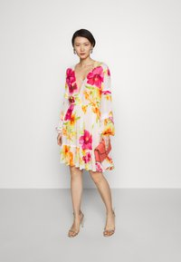 TWINSET - Cocktail dress / Party dress - hibiscus - 1