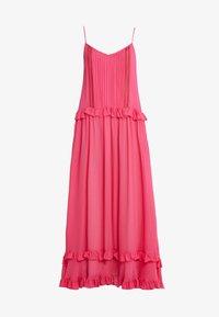 TWINSET - Maxi dress - jazz - 5