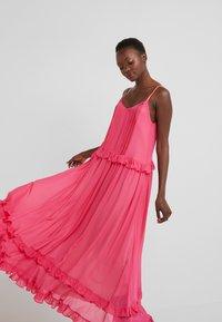 TWINSET - Maxi dress - jazz - 3