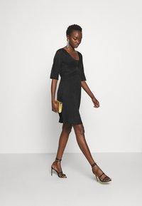 TWINSET - Jumper dress - nero - 1