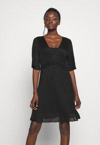 TWINSET - Jumper dress - nero - 0