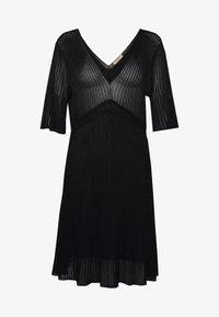 TWINSET - Jumper dress - nero - 6