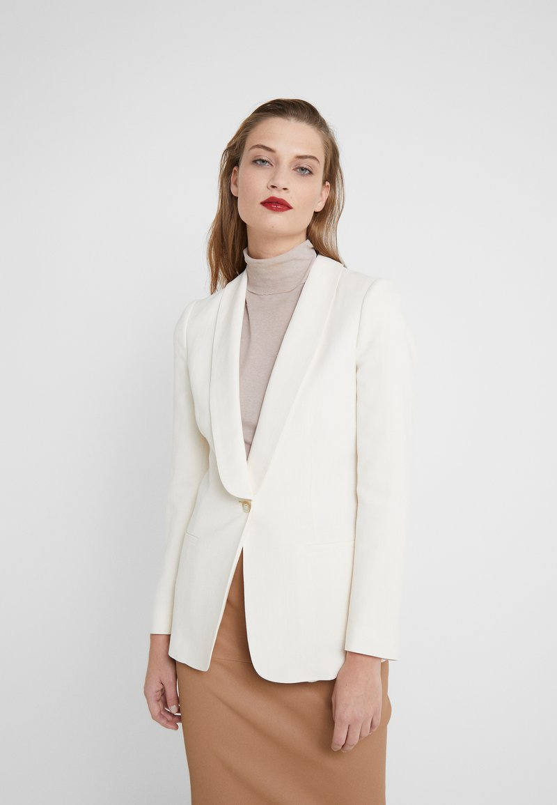 TWINSET - Blazer - antique white