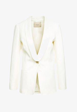 Blazer - antique white