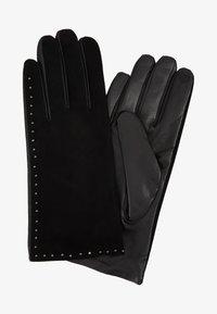 TWINSET - GLOVES - Gloves - black - 1
