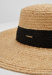TWINSET - Chapeau - natural - 2