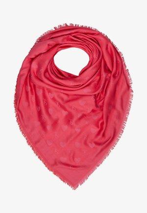 KEFIA TESSUTO - Šátek - amarena