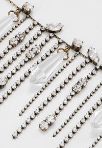 TWINSET - VINTAGE STONES - Kaulakoru - silver-coloured - 4
