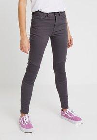 TWINTIP - Slim fit jeans - grey - 0