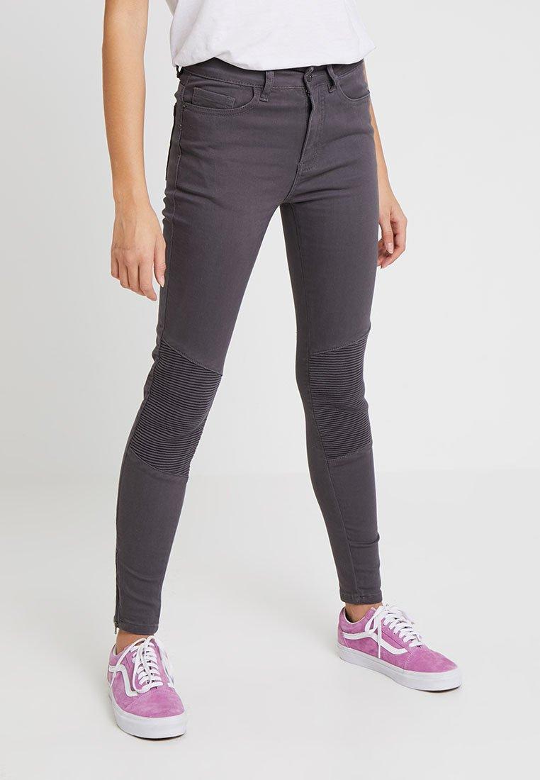 TWINTIP - Jeans Slim Fit - grey