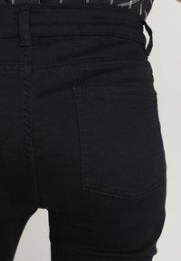 TWINTIP - Jeans Skinny Fit - black - 3