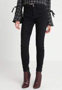 TWINTIP - Jeans Skinny Fit - black - 0